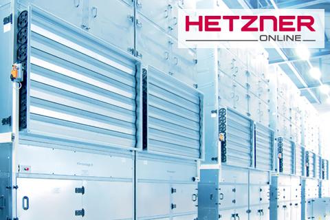 Hetzner online - Hosting sajtova i otvaranje poslovnih mailova
