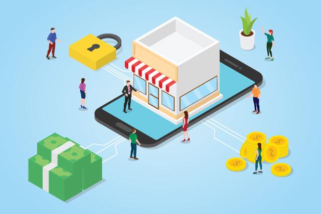 online poslovanje prodavnica