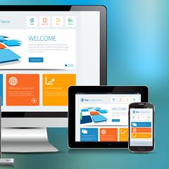 Responsive web dizajn - prilagodjavanje sajta mobilnim i tablet uredjajima