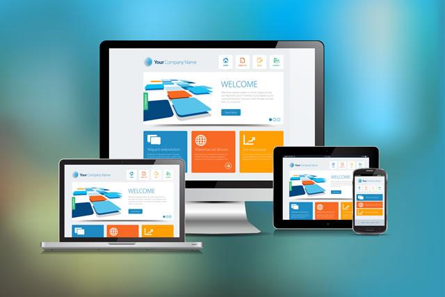 Responsive Web Dizajn - HTML5