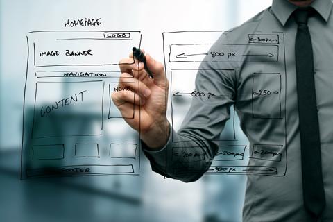 Web grafički dizajn - Dizajn i izrada web prodavnica