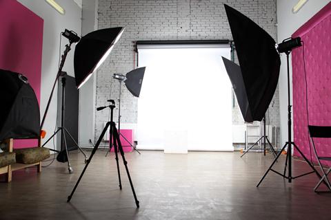 Foto studio - Profesionalni fotografi